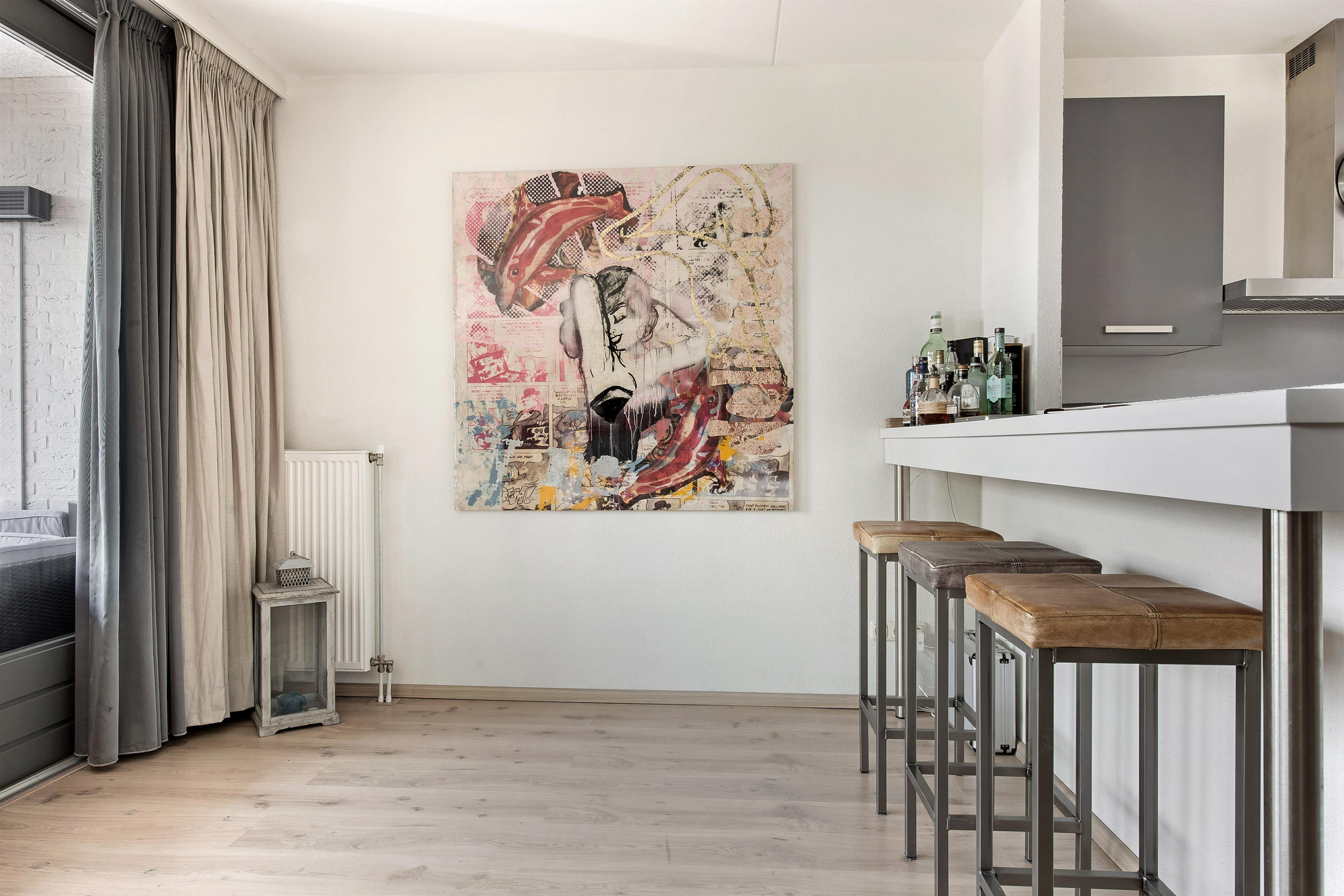 Te koop: manis krijgsmanhof 108 s hertogenbosch hendriks makelaardij